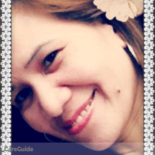 Canadian Nanny Provider Loving Martinez's Profile Picture