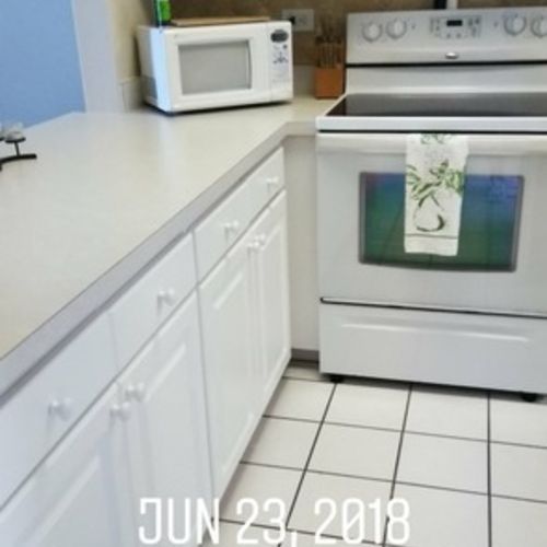 Housekeeper Provider Kirsten C Gallery Image 2