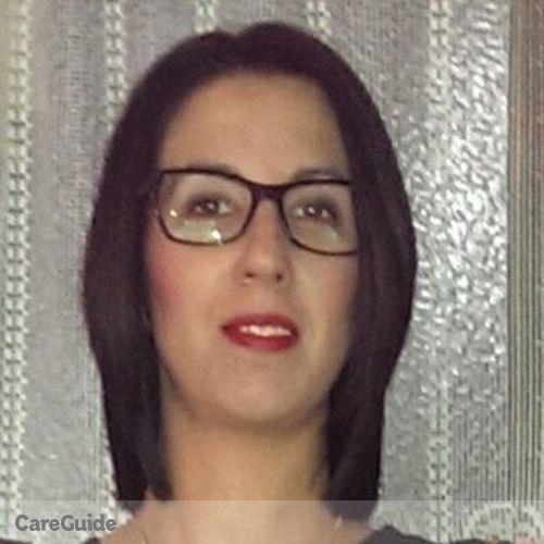 Canadian Nanny Provider Biserka Milina's Profile Picture