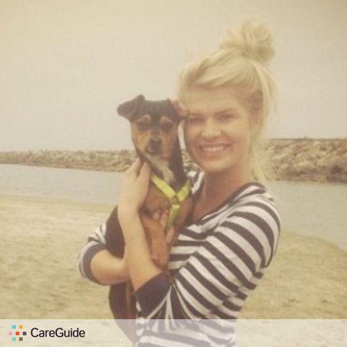 Pet Care Provider Kyra Rudnick's Profile Picture
