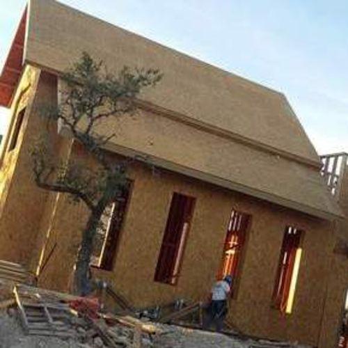 Renovator Job Armando Corral Gallery Image 3