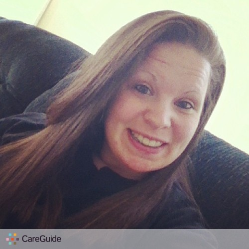 Child Care Provider Samantha Maskewicz's Profile Picture