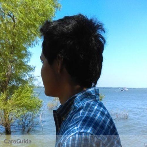 Handyman Provider Jorge Olvera's Profile Picture