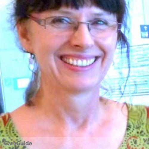 Canadian Nanny Provider Jadwiga Gierczynska's Profile Picture