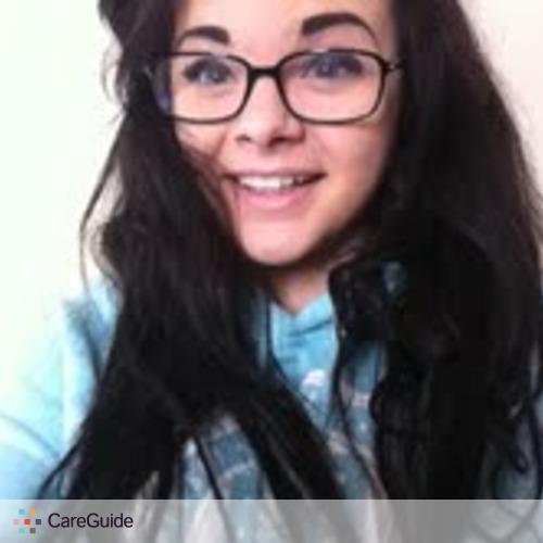 Child Care Provider Madison Reesor's Profile Picture