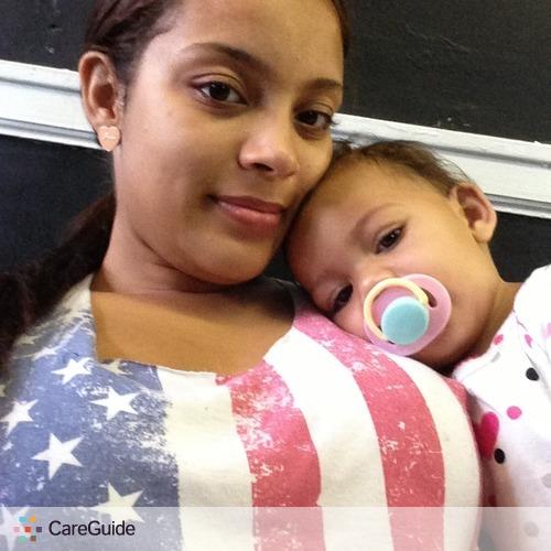 Child Care Provider Trisha Rivera's Profile Picture