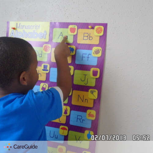Child Care Provider Shining Starz Daycare's Profile Picture