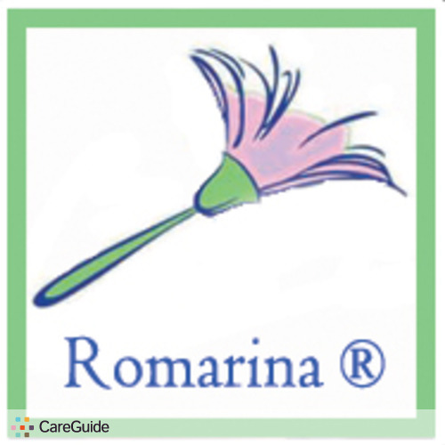 Housekeeper Provider Romarina Cleaning's Profile Picture