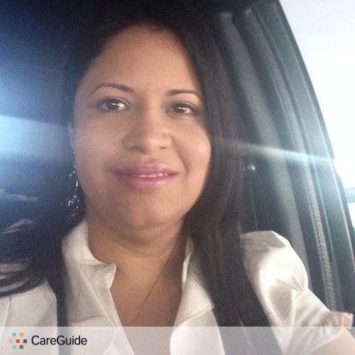 Child Care Provider Carmen Cruz's Profile Picture