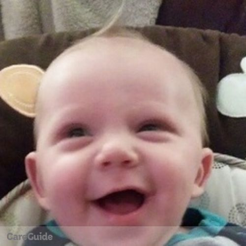 Child Care Provider Haley Doss's Profile Picture
