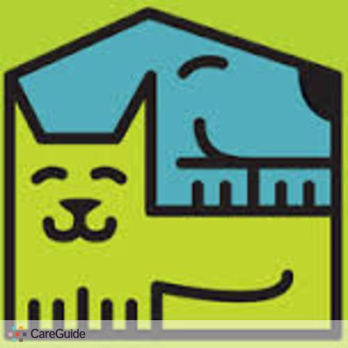 Pet Care Provider Lauren Traylor's Profile Picture