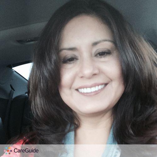 Housekeeper Provider Leonor Mora's Profile Picture