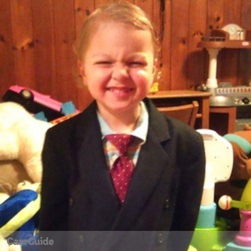 Child Care Provider Grace Colosimo's Profile Picture