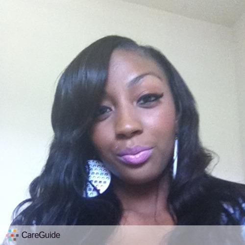 Child Care Provider Bridgechette Ogilvie's Profile Picture