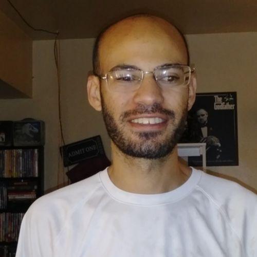 Pet Care Provider Michael Fornino's Profile Picture