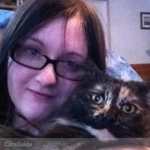 Pet Care Provider Rachel Rowden's Profile Picture