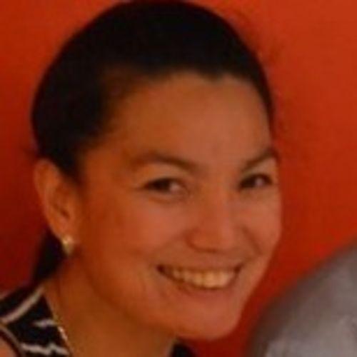 Canadian Nanny Provider Joy Fernandez's Profile Picture