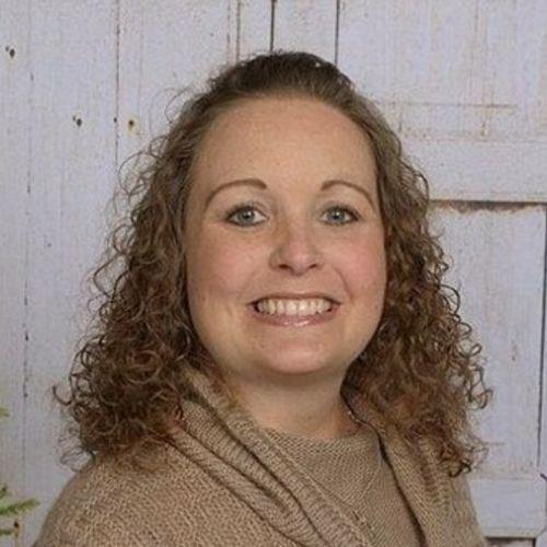 Child Care Provider Tricia Y's Profile Picture
