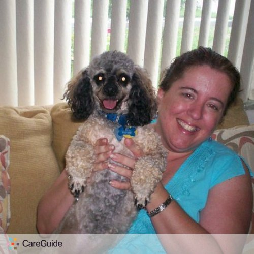 Pet Care Provider Gerene K's Profile Picture