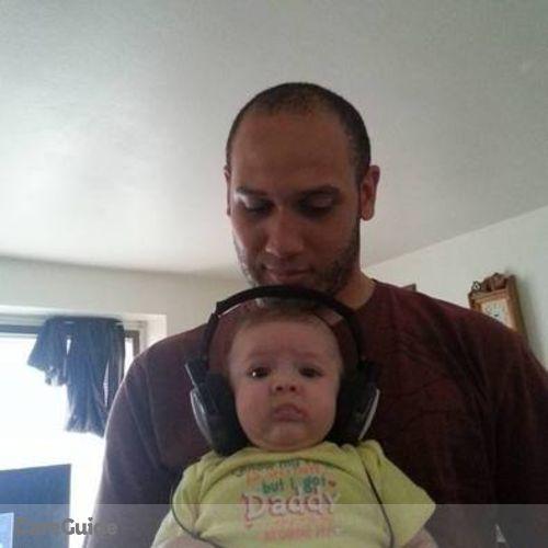 Child Care Provider Leroy D's Profile Picture