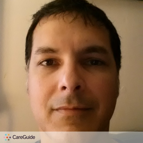 Handyman Provider Shaun Ramirez's Profile Picture