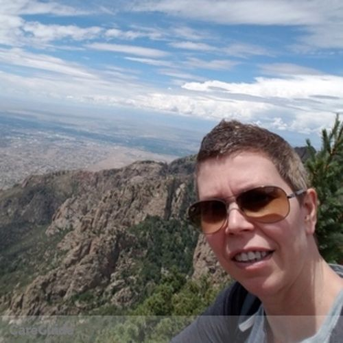 House Sitter Provider Laura Peck's Profile Picture
