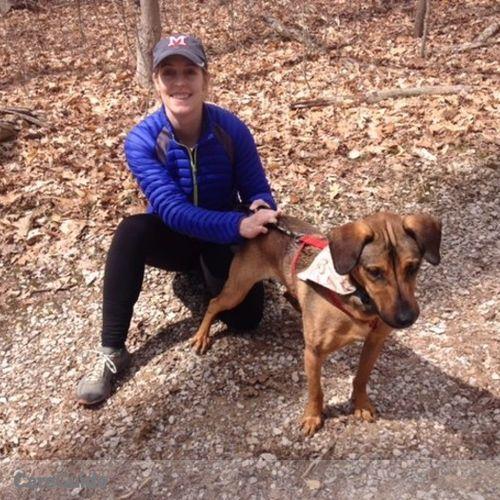 House Sitter Provider Jessica Jones's Profile Picture