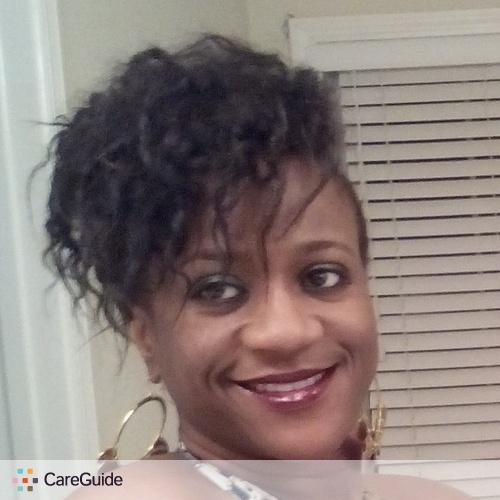 Child Care Provider Bianca Wright's Profile Picture