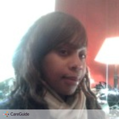 Child Care Provider Delanna Grayson's Profile Picture