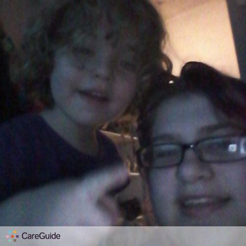 Child Care Provider Joanie Campbell's Profile Picture