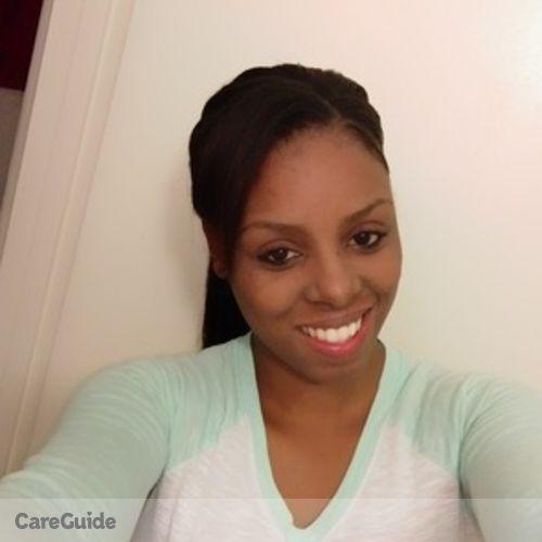 Child Care Provider Lasazbra Johnson's Profile Picture