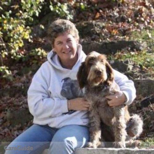 Pet Care Provider Kim Witt's Profile Picture