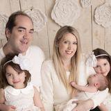 Fantastic Family Seeking Full Time Nanny