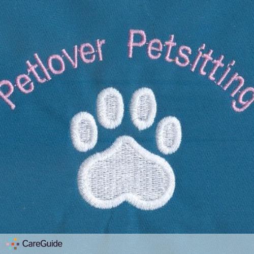 Petlover Petsitting