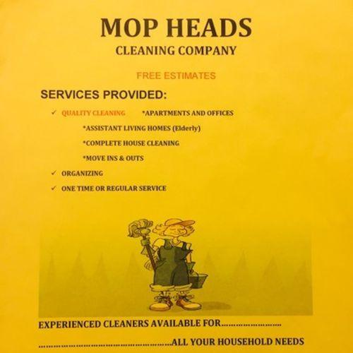 Housekeeper Provider Modesty Ligons Gallery Image 1