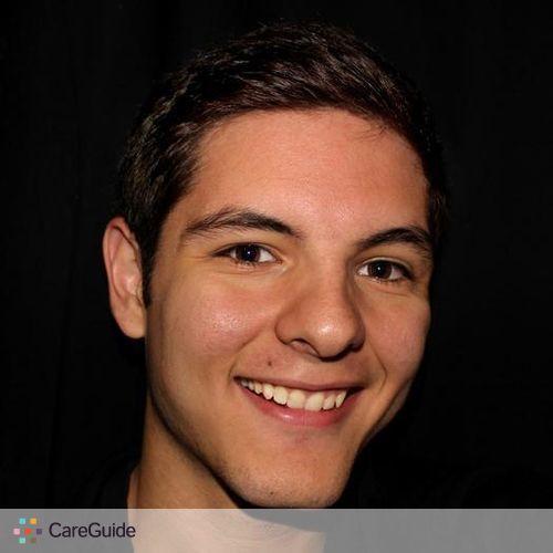 Videographer Provider Vincent C's Profile Picture