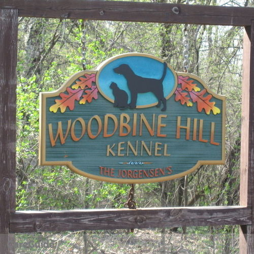 Pet Care Provider Woodbine Hill Kennel Established 1986's Profile Picture