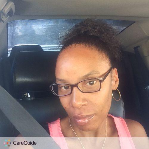 Child Care Provider Feleicia W's Profile Picture