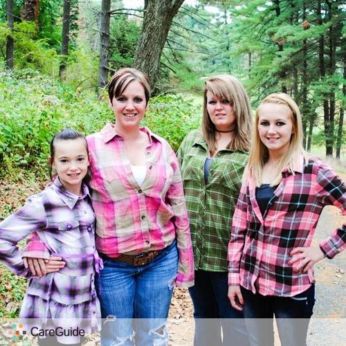 Child Care Provider Julie M's Profile Picture