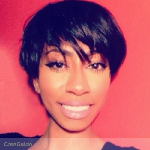 Child Care Provider Brittney Ross's Profile Picture