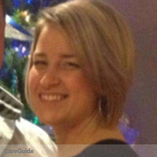 Canadian Nanny Provider Cherise 's Profile Picture