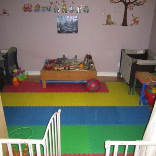 Child Care Provider Samara M Gallery Image 1