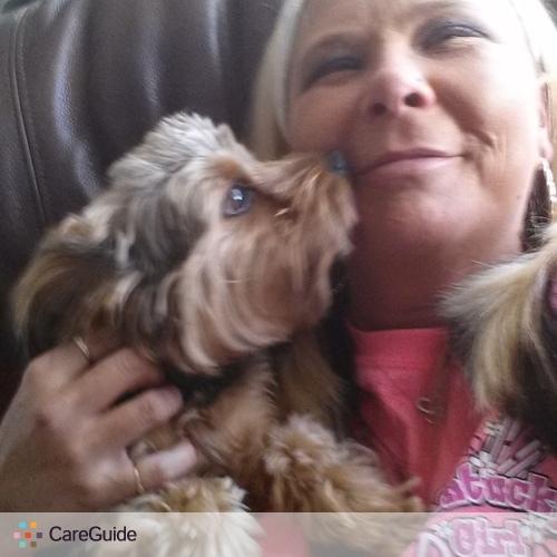 Pet Care Provider Lori Wilson's Profile Picture