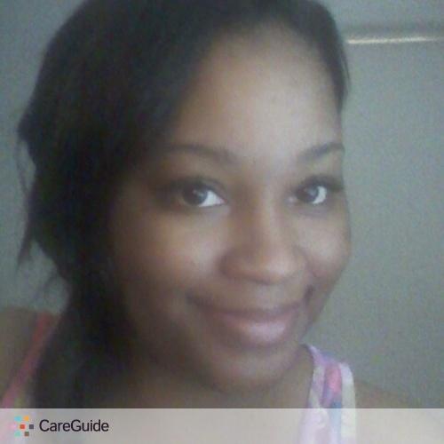 Child Care Provider Katrina Murray's Profile Picture