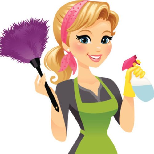 Housekeeper Provider Ilham S's Profile Picture