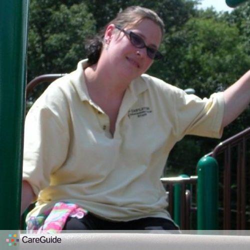Child Care Provider Heather Parrish's Profile Picture