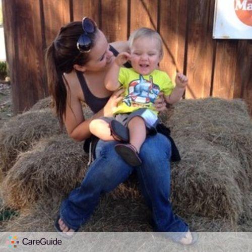 Child Care Provider Jessica Heyes's Profile Picture