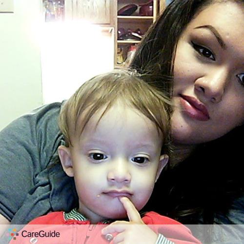 Child Care Provider Kelona McDonald's Profile Picture