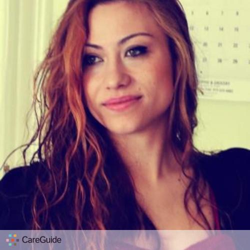Housekeeper Provider Simona Krstevska's Profile Picture