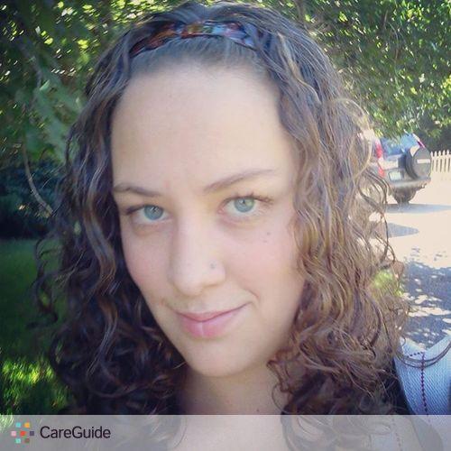 Child Care Provider Dominique Saczawa's Profile Picture
